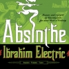 Ibrahim Electric - Absinthe