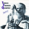 Tomas Frank Quartet - BEWITCHED