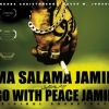 Anders Christensen / Lasse M. Jensen - GO WITH PEACE JAMIL ORIGINAL SOUNDTRACK