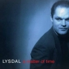 Lysdal - A MATTER OF TIME (2012 edition)