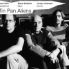 The Hans Ulrik / Steve Swallow / Jona Jo - Tin Pan Aliens