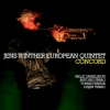 Jens Winther European Quintet - Concord