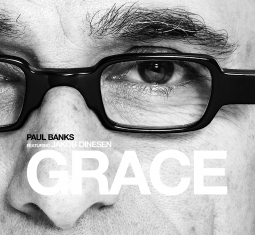 Paul Banks - Grace - Front Cover