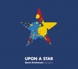 Søren Kristiansen - Upon A Star - Front Cover