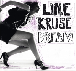 Line Kruse - Dream - Front Cover