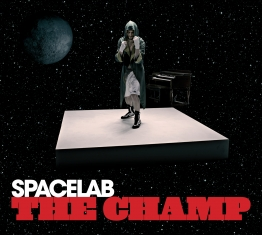 Spacelab - The Champ - Front Cover