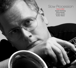 Hans Ulrik - Slow Procession - Front Cover