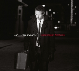Jan Harbeck - Copenhagen Nocturne - Front Cover