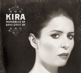 Kira Skov - Memories Of Days Gone By - Front Cover