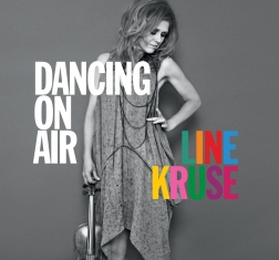 Line Kruse - Dancing On Air - Front Cover