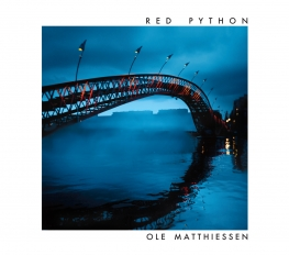 Ole Matthiessen - Red Python - Front Cover