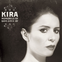 Kira Skov - MEMORIES OF DAYS GONE BY (Now available on LP) - Front Cover