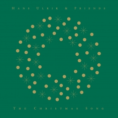 Hans Ulrik - The Christmas Song - Front Cover