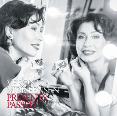 Veronica Mortensen - Presents Passed - Front Cover