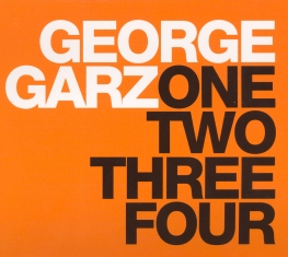 George Garzone - One Two Three Four - Back Cover