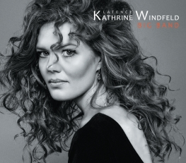 Kathrine Windfeld - LATENCY - Front Cover