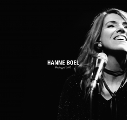 Hanne Boel - Unplugged 2017 - Front Cover