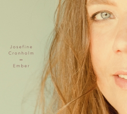 Josefine Cronholm - EMBER - Front Cover
