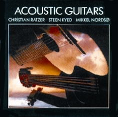 Acoustic Guitars - Acoustic Guitars - Front Cover
