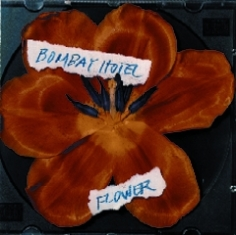 Bombay Hotel - FLOWER - Front Cover